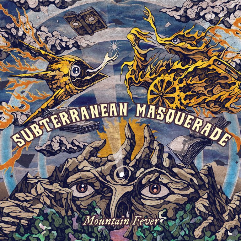 Subterranean Masquerade – Mountain Fever Review