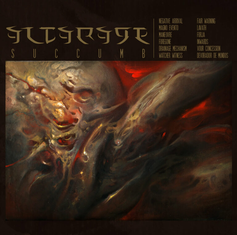 Altarage – Succumb Review