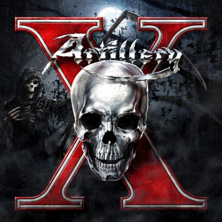 Artillery – X Review