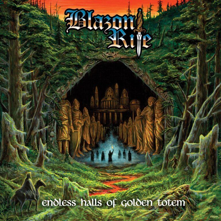 Blazon Rite – Endless Halls of Golden Totem Review