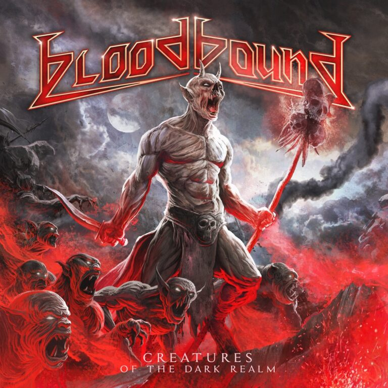 Bloodbound – Creatures of the Dark Realm Review