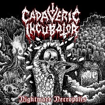 Cadaveric Incubator – Nightmare Necropolis Review