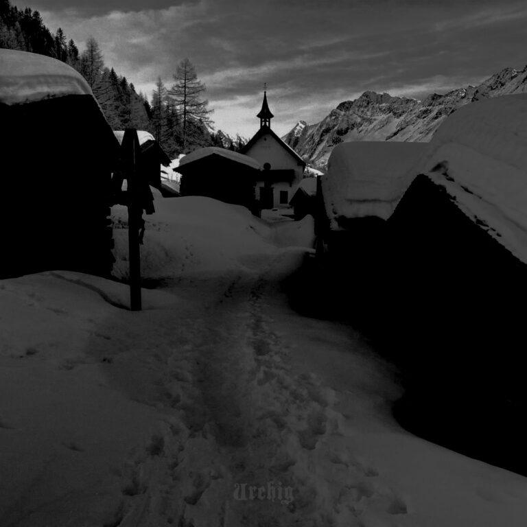 Disparaître – Urchig Review