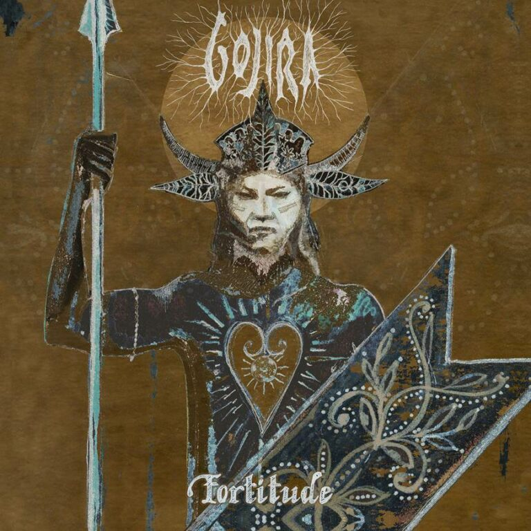 Gojira – Fortitude Review