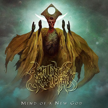 Killing Addiction – Mind of a New God Review