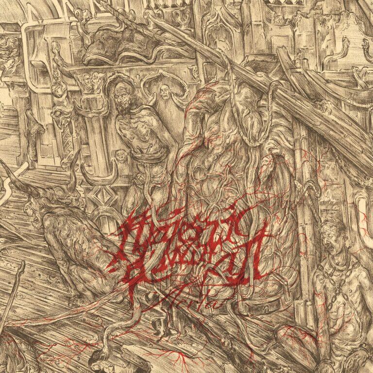 Majestic Downfall – Aorta Review