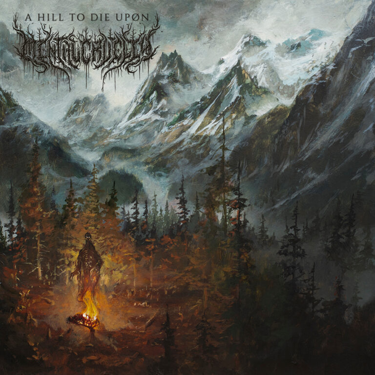 Mental Cruelty – A Hill to Die Upon Review