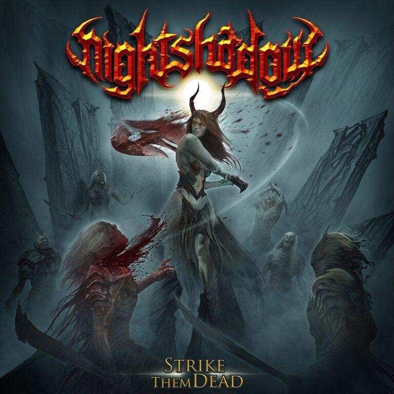 Nightshadow – Strike Them Dead Review