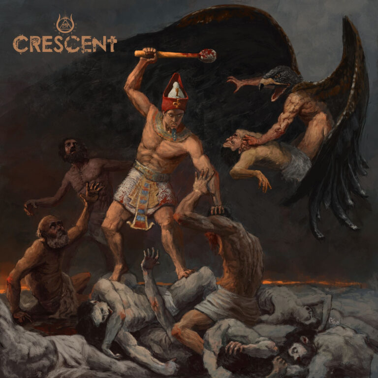 Crescent – Carving the Fires of Akhet Review