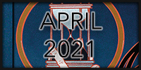 Image that functions as a link to the Records of the Month for April of 2021