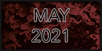 Image that functions as a link to the Records of the Month for May of 2021
