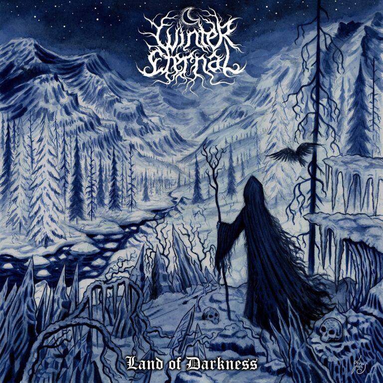 Winter Eternal – Land of Darkness