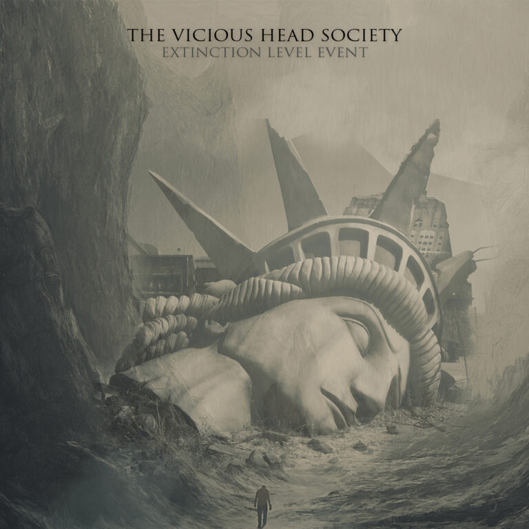The Vicious Head Society – Extinction Level Event Review