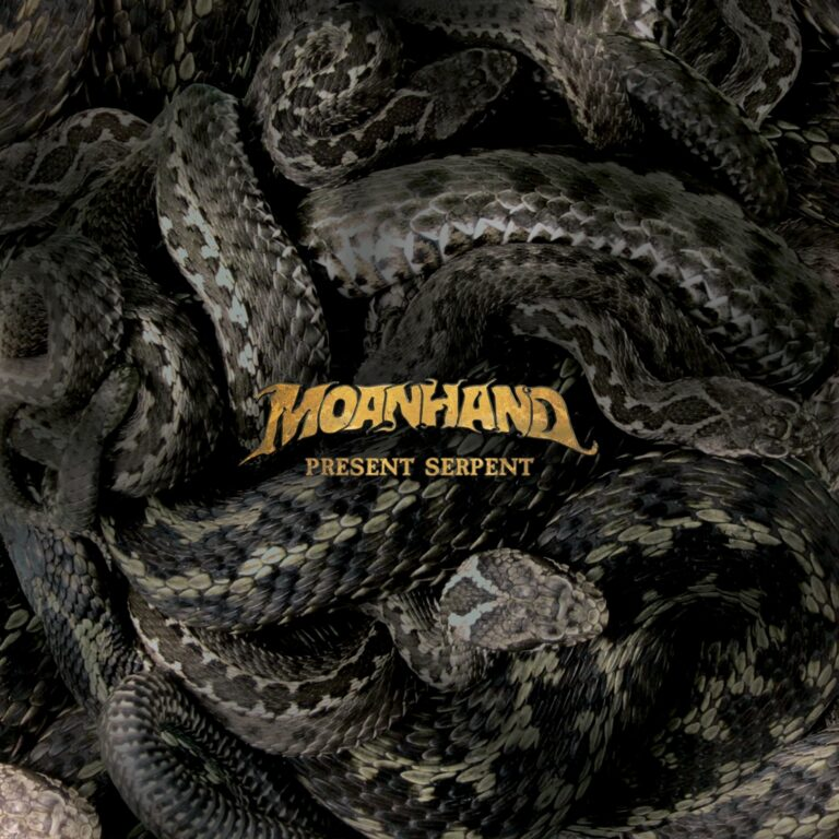 Moanhand – Present Serpent Review