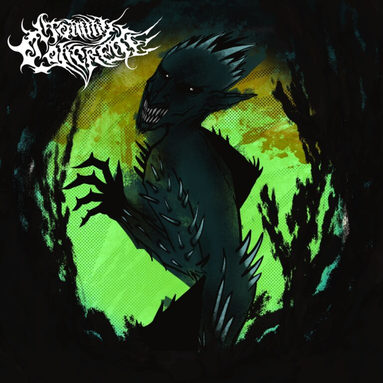 Tommy Concrete – Hexenzirkel Review