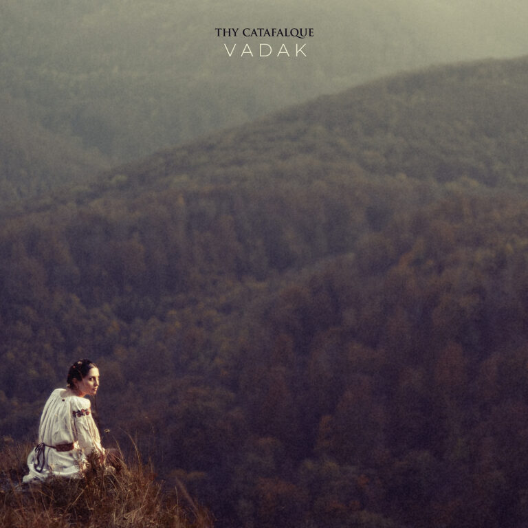 Thy Catafalque – Vadak Review
