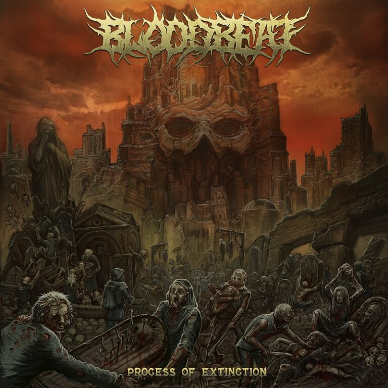 Bloodbeat – Process of Extinction Review