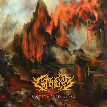 Cathexis – Untethered Abyss Review