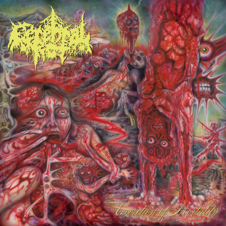 Cerebral Rot – Excretion of Mortality Review