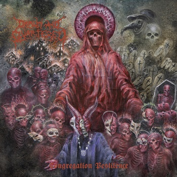 Drawn and Quartered – Congregation Pestilence Review