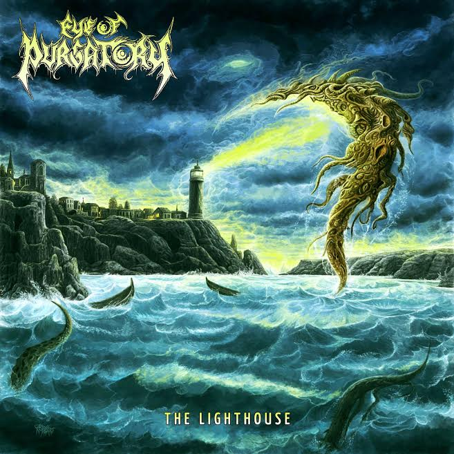 Eye of Purgatory – The Lighthouse Review
