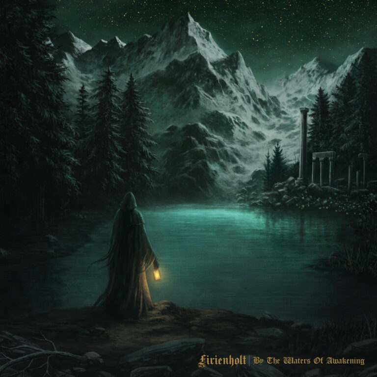 Firienholt – By the Waters of Awakening Review