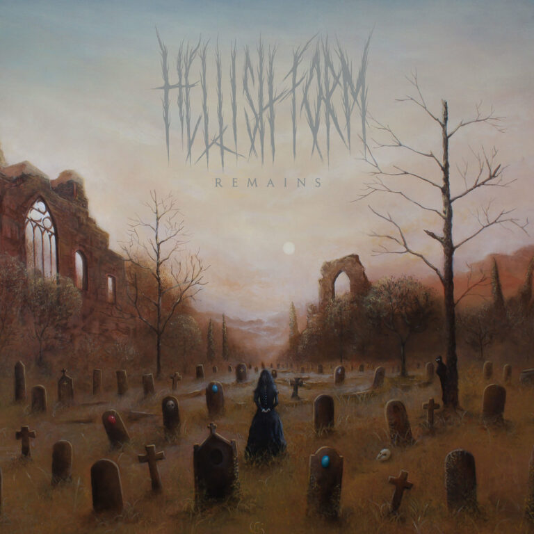 Hellish Form – Remains Review
