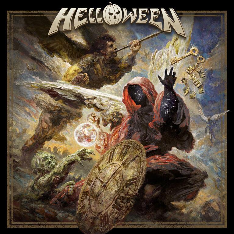 Helloween – Helloween Review