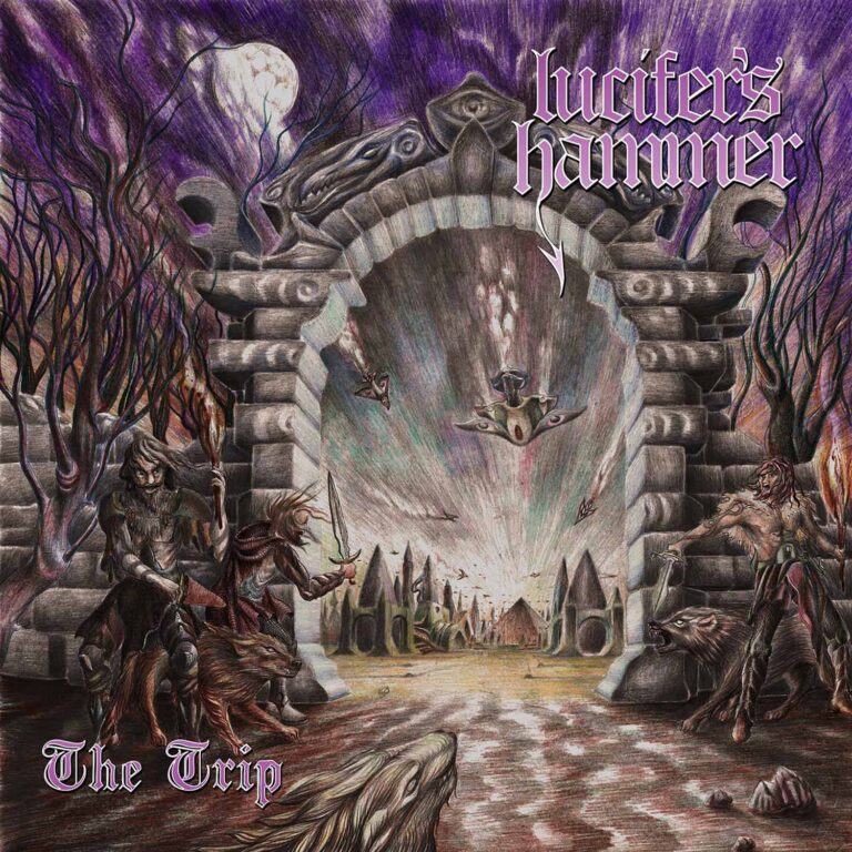 Lucifer's Hammer – The Trip Review