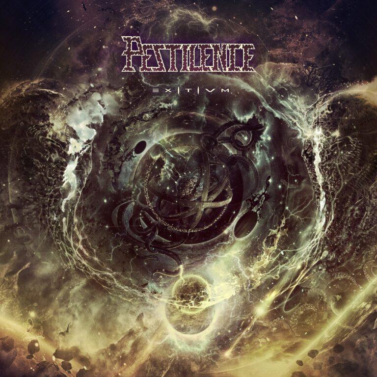 Pestilence – Exitivm Review