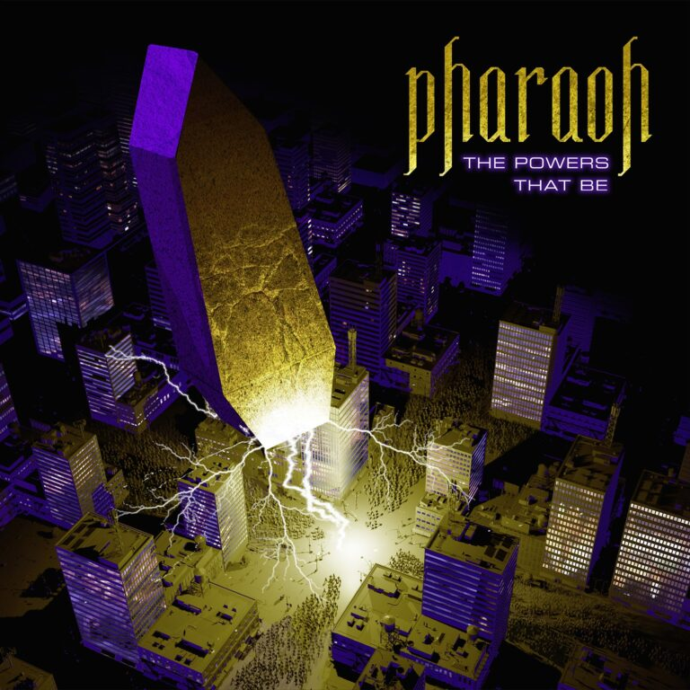 Pharaoh – The Powers That Be Review