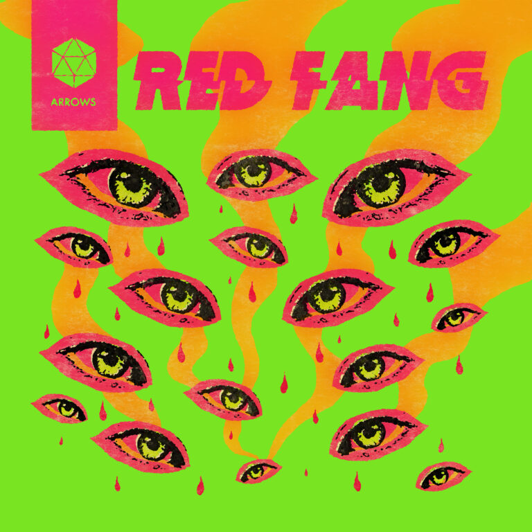 Red Fang – Arrows Review
