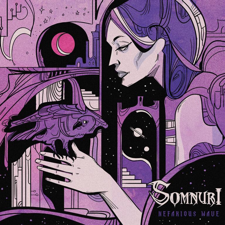 Somnuri – Nefarious Wave Review