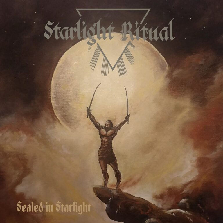 Starlight Ritual – Sealed in Starlight Review