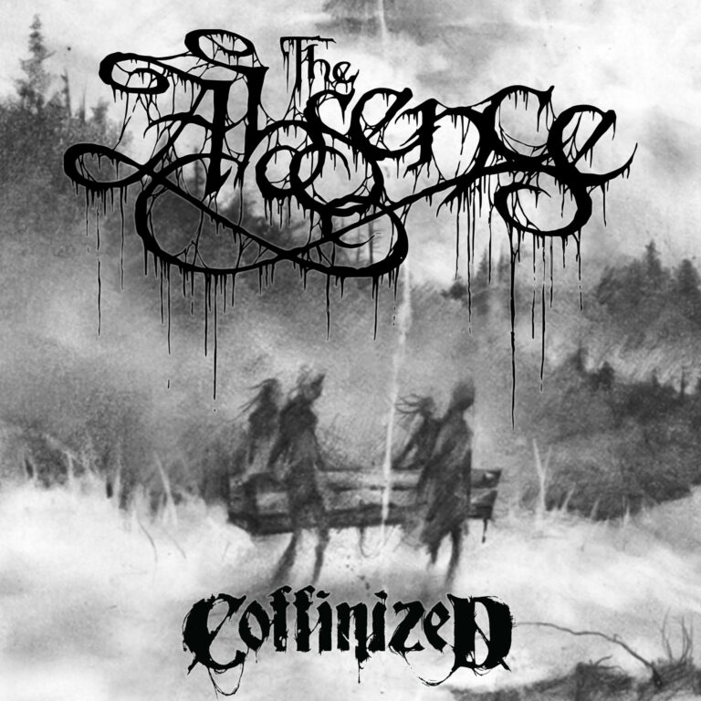 The Absence – Coffinized Review