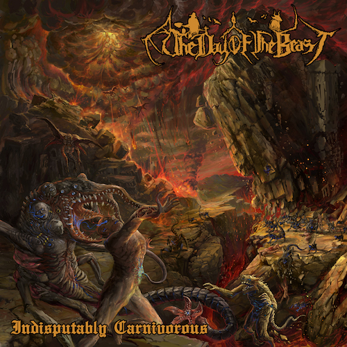 The Day of the Beast – Indisputably Carnivorous Review