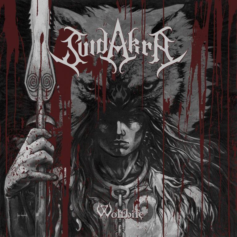 Suidakra – Wolfbite Review