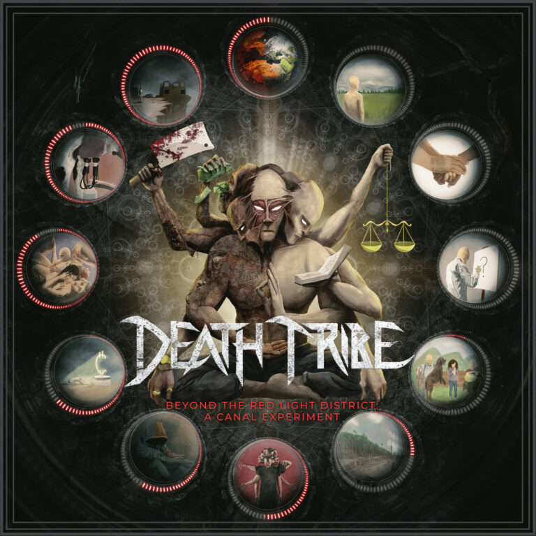 Death Tribe – Beyond the Red Light District: A Canal Experiment Review