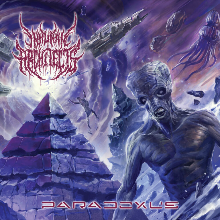 Inhuman Architects – Paradoxus Review