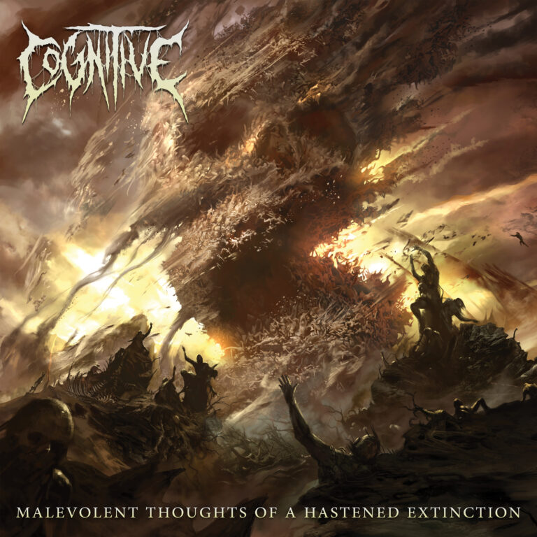 Cognitive – Malevolent Thoughts of a Hastened Extinction Review