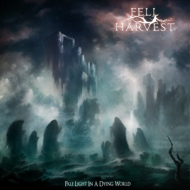 Fell Harvest – Pale Light in a Dying World Review