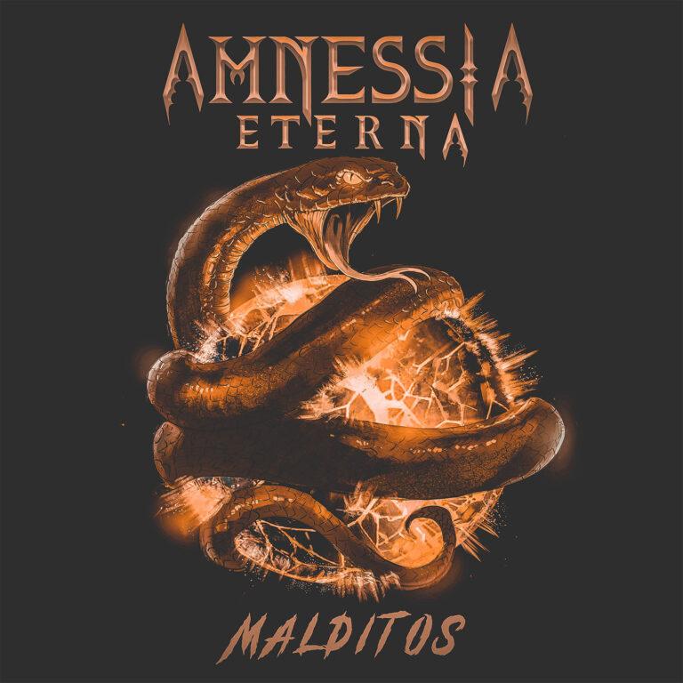 Amnessia Eterna – Malditos Review