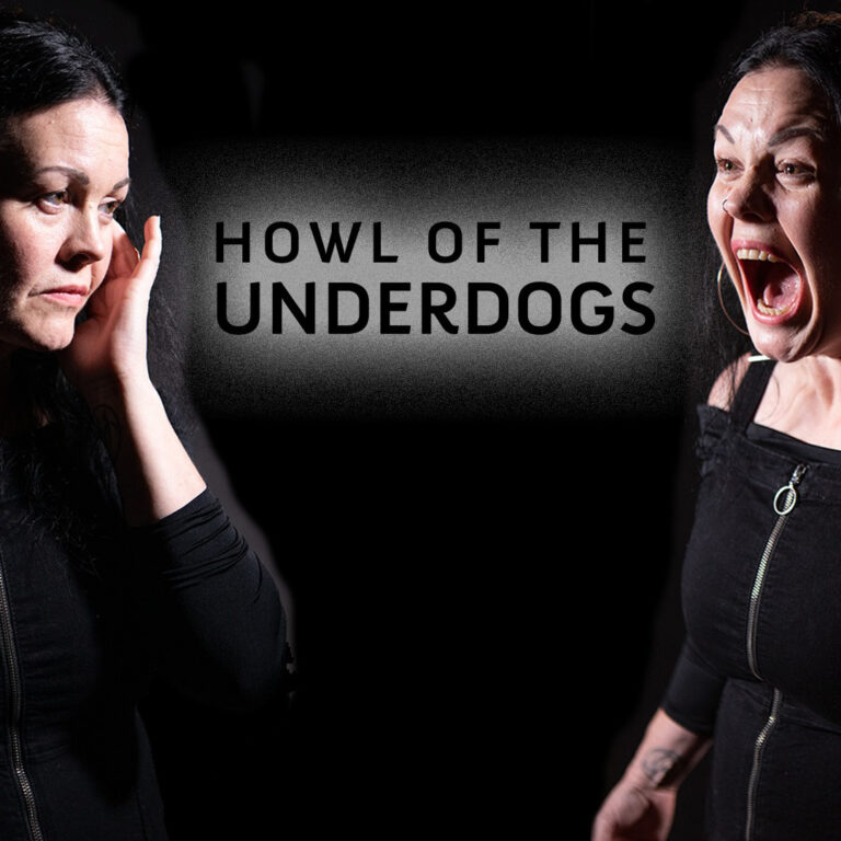 Howl of the Underdogs Movie Review