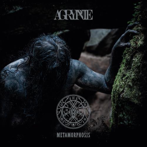 Agrypnie – Metamorphosis Review