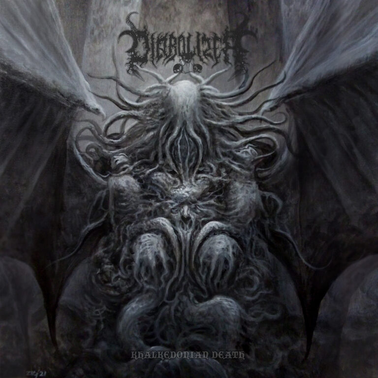 Diabolizer – Khalkedonian Death Review
