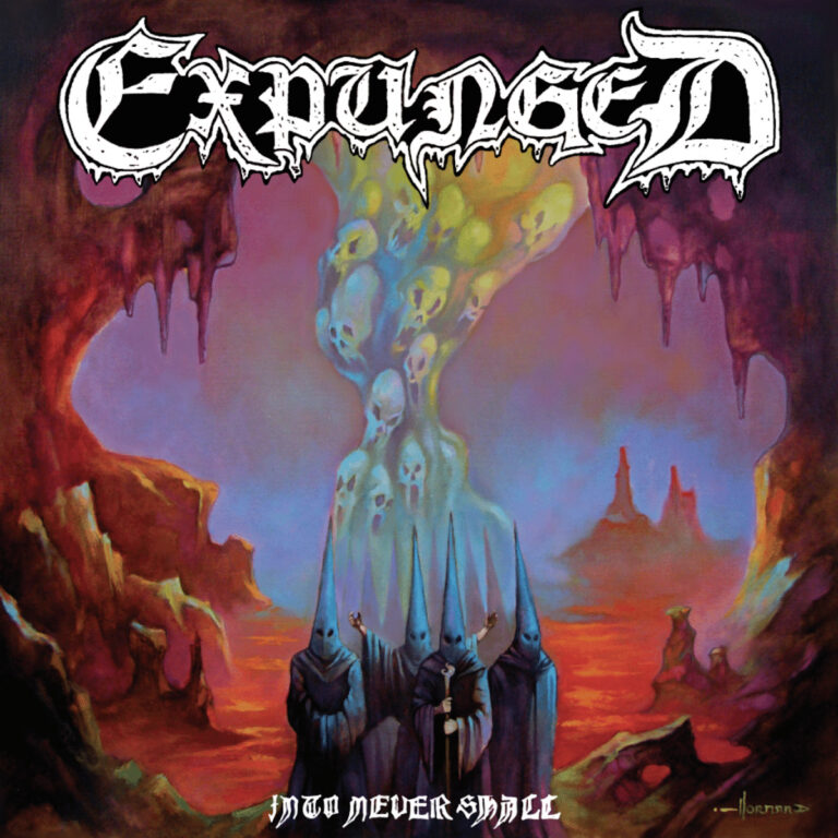 Expunged – Into Never Shall Review