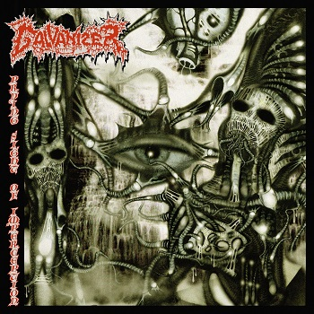 Galvanizer – Prying Sight of Imperception Review