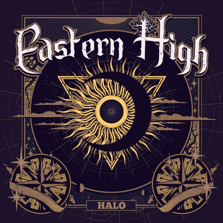 Eastern High – Halo Review