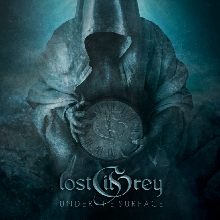 Lost in Grey – Under the Surface Review
