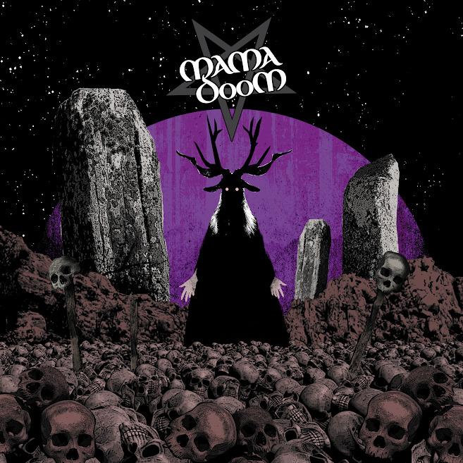 Mama Doom – Ash Bone Skin N Stone Review